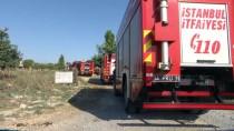 HADıMKÖY - GÜNCELLEME - Arnavutköy'de Fabrikanın Asit Kazanı Patladı