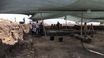 HACETTEPE ÜNIVERSITESI - Kahramanmaraş'ta Göbeklitepe İzleri