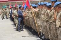 ABDULSELAM ÖZTÜRK - Kaymakam  Öztürk Polis, Asker Ve Vatandaşların Bayramını Kutladı