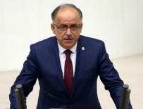 MUSTAFA KALAYCI - MHP'den açıklama! 'Meclis açılır açılmaz...'
