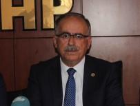 MUSTAFA KALAYCI - MHP'li Kalaycı'dan Af Açıklaması