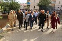 MEHMET NURİ ÇETİN - Muş Valisi Yıldırım Vartolular Bayramlaştı