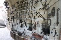 İKİNCİ EL EŞYA - Müze Gibi Otel
