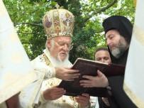 Patrik Bartholomeos'tan Ekonomik Kriz Duası