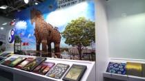HACI BAYRAM - Pekin Uluslararası Kitap Fuarı