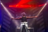 LOS ANGELES - Red Bull Music Festival İstanbul'a Geliyor