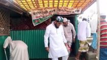 BAYRAM NAMAZI - Sadakataşı Derneği Arakanlı Müslümanlara Bayram Yaşattı
