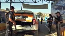 Şırnak'ta Polis İle Vatandaş Bayramlaştı