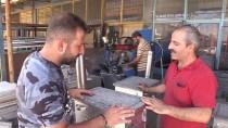 'Taş Mangal' Izgara Keyfine Lezzet Katıyor