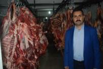 MEHMET ERSOY - Tokat'ta, 'Kurban Paylaşmak Demektir' Kampanyasına Vatandaştan Destek