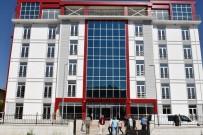 Tunceli'de 5 Yıldızlı Otel Konforundaki Öğretmenevi Tamamlandı
