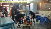 Uşak'taki silahlı saldırı: 1 ölü, 6 yaralı
