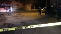 Adana'da Silahlı Saldırı Açıklaması 2 Yaralı