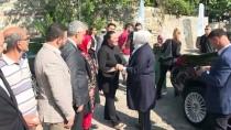 ÇALıKUŞU - Aile, Çalışma Ve Sosyal Hizmetler Bakanı Zehra Zümrüt Selçuk Bursa'da Ziyaretlerde Bulundu