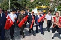 AKŞEHİR BELEDİYESİ - Akşehir Onur Günü'nü Kutladı