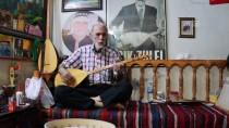 Arbane Ve Davul Ustası Sazıyla Sözüyle Diyarbakır'ı Anlatıyor