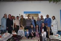 MUSTAFA AYDıN - Baba Ocağını Restore Etti, Aşıklarla Program Yaptı