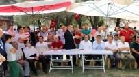 KARAKÖY - Başkan Öztürk Açıklaması 'Yahyalı'da Çok Güzel Projelere İmza Attık'