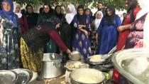 Bingöl'den Bir Asır Önce Göç Ettiler, Mardin'de Bayramlaştılar