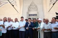 MENDERES TÜREL - Çelebi Sultan Mehmed Camii İbadete Açıldı