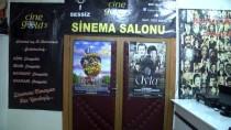 FİLM GÖSTERİMİ - Hakkari Film Festivaline Ev Sahipliği Yapıyor