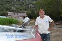 Kutup Kahramanı Gürsoy Özel Tasarımlı Bot Yaptı