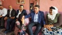 Milletvekili Çelebi, Bayram Ziyaretlerini Sürdürüyor
