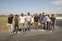 SONER KIRLI - Milli Park Malazgirt'te Bin Kişiye İstihdam Sağladı