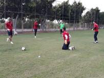 CİZRESPOR - Payasspor, Osmaniyespor İle Hazırlık Maçı Yapacak