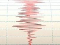 PERU - Peru'da 7,1'lik deprem