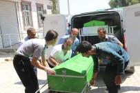 SULAMA KANALI - Şanlıurfa'da Sulama Kanalına Düşen Çocuk Boğuldu