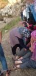 Şile'de Denize Giren Genç Kızdan Haber Alınamıyor