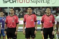 YAŞAR KEMAL - Spor Toto Süper Lig Açıklaması Çaykur Rizespor Açıklaması 0 - BB Erzurumspor Açıklaması 0 (İlk Yarı)