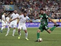 YAŞAR KEMAL - Spor Toto Süper Lig Açıklaması Çaykur Rizespor Açıklaması 0 - BB Erzurumspor Açıklaması 0 (Maç Sonucu)