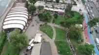 TELEFERIK - Teleferik, 5 Günde Yaklaşık 30 Bin Yolcu Taşıdı