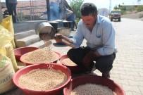 Ağın Leblebisine Talep Çoğaldı, Üretim Yüzde 300 Arttı