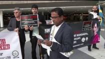AUNG SAN SUU Çİİ - Arakanlı Müslümanların Katledilmesinin 1. Yılı