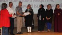 Arapgir'de SODES Projeleri Plaket Töreni Düzenlendi