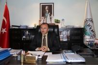 Ardahan Belediye Başkanı Faruk Köksoy, TRT Erzurum Radyosuna Konuk Oldu