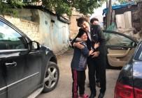 İBRAHIM AYDEMIR - Aydemir Açıklaması 'Yolumuz Alparslanların Yoludur'