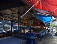 BALIKÇI ESNAFI - Balıkçılar 1 Eylül'ü Bekliyor