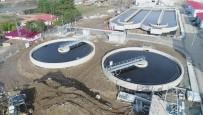 KADIR AYDıN - Başkan Yakar Açıklaması 'Bölgemizin İlk Atık Su Tesisi Bulancak'a Yapıldı'