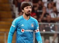 TOLGA ZENGIN - Beşiktaş'ta Tolga Zengin Şoku