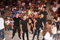 DEFNE SAMYELİ - Cem Yılmaz'a tepki, Ali Sunal'a takdir