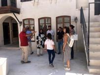 El Bab Şehidi Albayrak'ın İsmi Kilis'te Yaşatılacak