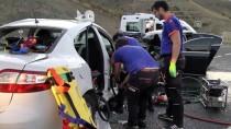 Erzincan'da Trafik Kazası Açıklaması 7 Ölü, 3 Yaralı