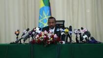 ETİYOPYA BAŞBAKANI - Etiyopya Başbakanından 'Hedasi Barajı' Açıklaması