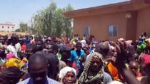 MORITANYA - Kızılay Senegal Ve Moritanya'da Yüzleri Güldürdü