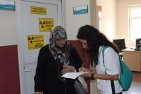 KANSER HASTALIĞI - Kocaelili Kadınlara Ücretsiz Kanser Taraması