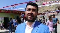 AĞRı DAĞı - Köylerine Turist Çekmek İçin Sosyal Tesis Yaptılar